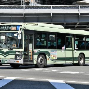 京都市交通局(京都200か3489)