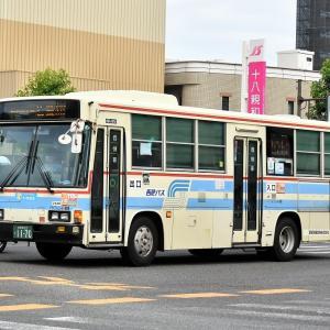 西肥自動車Z938(佐世保22か1170)