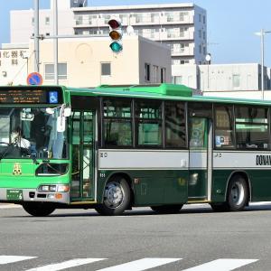 道南バス856(苫小牧200か6)