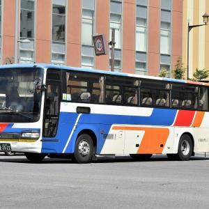 北海道北見バス(北見230あ2022)