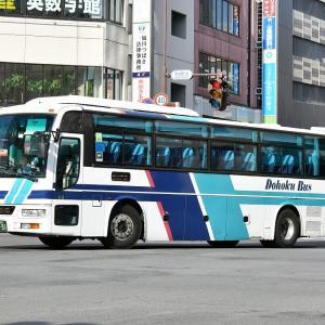 道北バス(旭川200か1151)