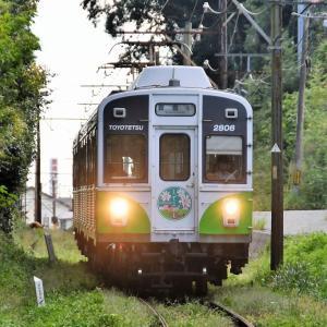 豊橋鉄道1806F