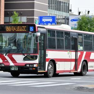 旭川電気軌道(旭川230あ6013)