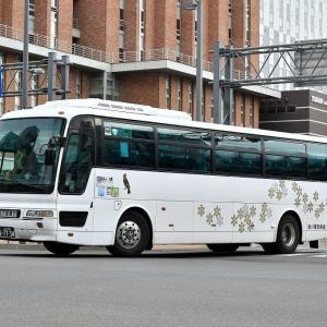 旭川電気軌道(旭川230あ7734)