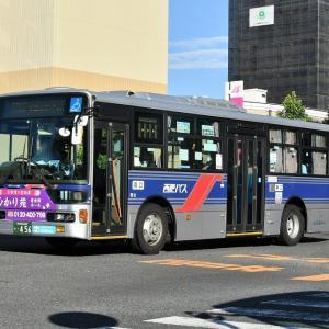 西肥自動車F589(佐世保200か456)