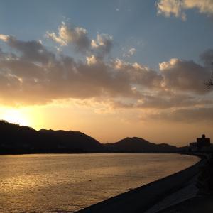 あした天気になぁれ!心にしみる夕焼けの空…スペシャルストーリー 時には寄り道をして…10