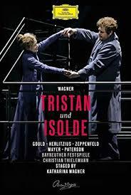 ヴァーグナー 楽劇「トリスタンとイゾルデ」 ティーレマン/バイロイト祝祭管(2015年)