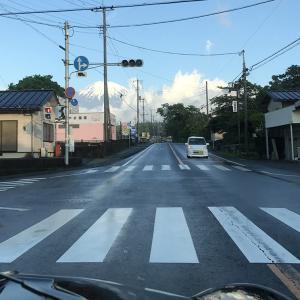 ハゲマル号 32 fes 富士スピードウェイ事前走行会に参加!