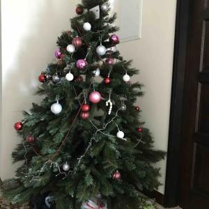 クリスマスイブ 準備