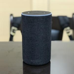 Amazon信者の「Echo」1ヶ月使用プチレビュー。