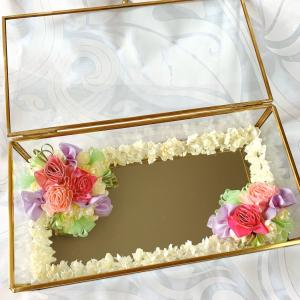 Flower Garden Box 〜フラワーガーデン ボックス〜