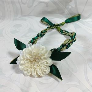 Elegant Ti Leaf Curtain Charm 〜ティリーフのカーテンチャーム〜