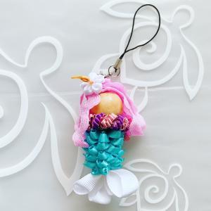 Hawaiian Amabie Doll 〜ハワイアン アマビエ ドール〜