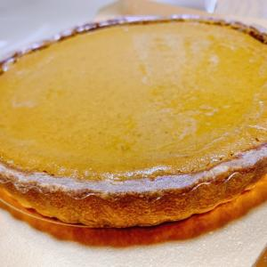 やっぱり Pumpkin Pie ♡