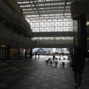 ダイエー西神中央店/神戸市西区/2019年1月