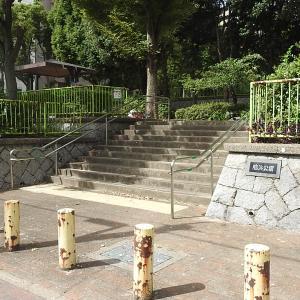 脇浜公園/兵庫県神戸市灘区/2020年10月(10月7日)