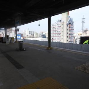 栗林駅(JR四国・高徳線)①/香川県高松市/2020年12月(12月29日)