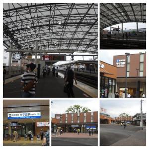 甲子園駅/阪神電鉄本線/兵庫県西宮市/2019年5月(5月31日)