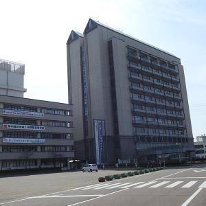 加古川市役所食堂/B定食/500円
