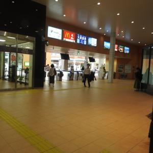 甲子園駅/阪神電鉄/本線/兵庫県西宮市/2019年6月(6月16日)