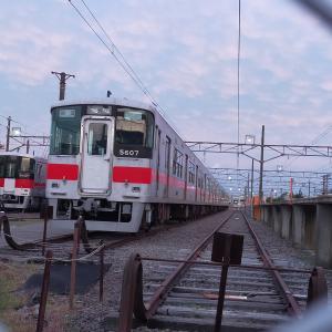 山陽電鉄・東二見車庫/兵庫県明石市/2021年5月(5月28日)