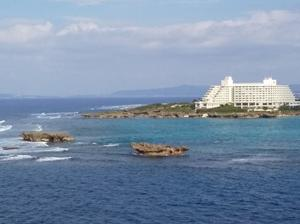 思った以上に楽しかった沖縄!(その1)