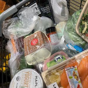 【新型コロナウイルス予防対策】買って来た食品の消毒・洗浄は必要?