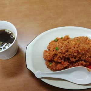 東海飯店さんに行ってきました