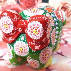 恋くま 花祭り 貝殻むすめ春野もえ 四作目 をUPしました。