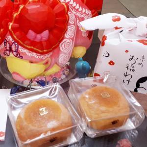 京阿月 和菓子 「京のお福わけ」をいただきました(口コミ・感想)