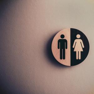 男子にこそトイレ掃除をしてもらおう
