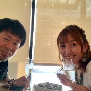 《結婚17周年》おめでとう!!!!!