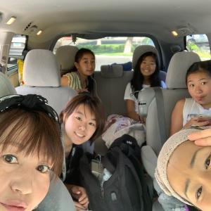 シャスタ→サンフランシスコ旅 Day 4−1【スタンフォード大学】