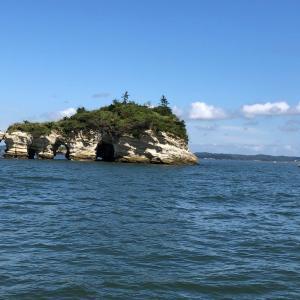 【宮城旅行・松島】見るもの全てが心にくる。美しい街を大満喫