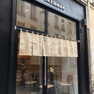 パリで新潟の日本酒、お米が買える「Kinase」