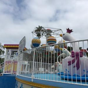 動物園・遊園地・プール一体型!子どもの好きが全部詰まった「宮崎市フェニックス自然動物園」