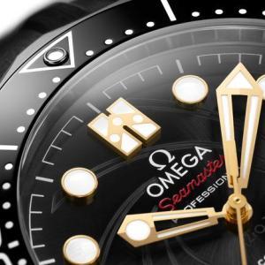 映画『女王陛下の007』をトリビュートする限定シーマスター ダイバー300M|OMEGA