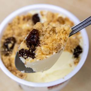 成城石井「プレミアムチーズケーキ」がアイスになった! 食べてみたら濃厚絶品すぎた