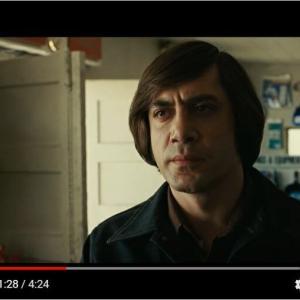 中年のおじさん俳優の顔をはめ込んだディープフェイク動画 なかなかにキツイです