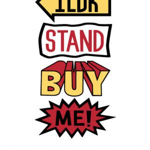 次回の1LDK Stand Buy Me! は福岡・博多で開催!