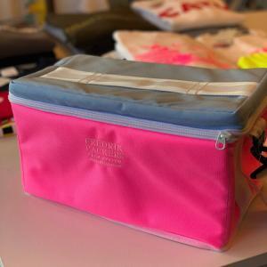 クラブDJはマスト!? 川辺ヒロシ監修のレコードバッグが発売中。