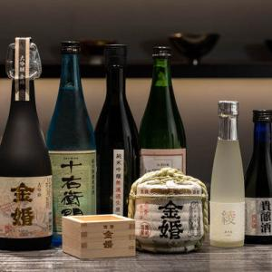 日本酒の奥深さに触れる特別な滞在|HOSHINOYA Tokyo