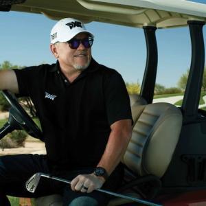 「宇宙最高のゴルフクラブ!?」|PXG