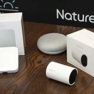 コンセントに差して家庭の電力をマネジメントするスマートエナジーハブ「Nature Remo E」が12月17日発売へ スマートリモコン「Nature Remo」とも連携