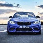主戦場はサーキット──BMW M2 CSが60台限定で登場 BMW