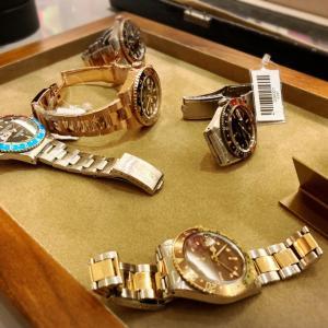オトナの時計投資:1億円ROLEXまで取り扱う会員制高級時計サロンに潜入してみた!