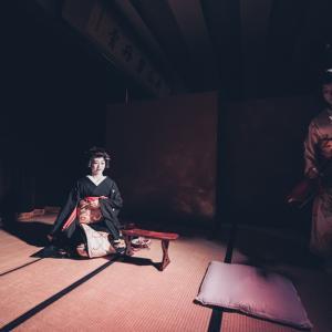 """五感で味わう新感覚芸術""""イマーシブトリップ""""  浅草芸者と世界的ダンサーによる『Dramatic Dining ASAKUSA』を体験してきた"""