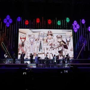 """アイナナ誕生日企画""""アイハケ!""""発表やŹOOĻライブ披露も『アイドリッシュセブン 5th Anniversary Event』レポート到着"""