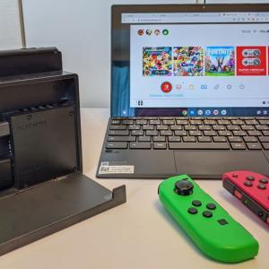 Chromebookでゲーム配信もできる! ゲーム画面をノートPCに表示できるUSB-C対応のHDMIキャプチャーデバイス「GENKI Shadowcast」レビュー