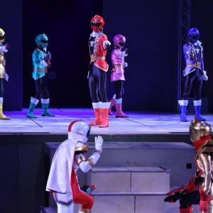 海賊戦隊ゴーカイジャー6人がGロッソに登場「ゼンカイジャーVSゴーカイジャー」脚本・演出:きだつよし「どのレジェンド戦隊の力を使うかも楽しみの一つ」